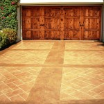 Tampa Stamped Concrete and Concrete Stamping